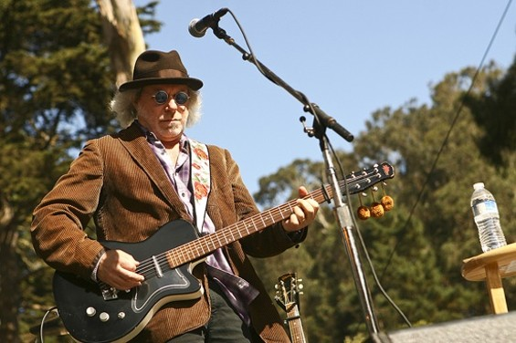 Buddy Miller - CHRISTOPHER VICTORIO