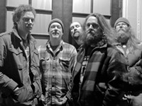 Built to Spill: Show Preview