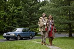 FRANÇOIS DUHAMEL - Burt and Verona (John Krasinski and Maya Rudolph) go on a parenthood-inspired road trip.