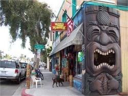Busted: Freak Factory smoke shop - PHOTO: SMORG