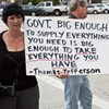Letter to the Media: Stop Coddling Tea-Party Crazies
