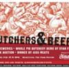 Butchers & Beers Celebrates Beer Week, America