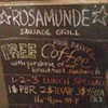 Buy a Rosamunde Breakfast Sandwich, Score Free Four Barrel Coffee