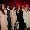Cabaret Bastille's Memorable Moments: High Costumery, Joyce Read Loud -- and Dog Porn