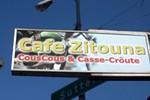 Cafe Zitouna