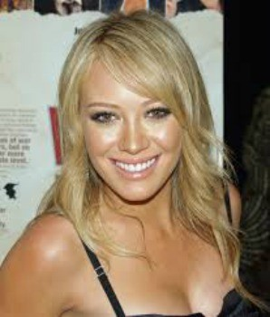 Cake wrecker. Aka Hilary Duff. - WIKIPEDIA