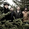 The Weakerthans Bring All Their Albums to the Live Stage