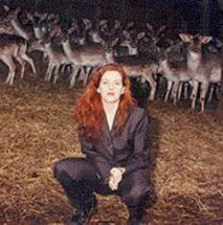 Call Neko Case whatever you want; just go see her.
