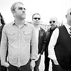 Camper Van Beethoven: Show Preview