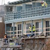 Judgement Day for Apartments Crumbling into the Sea