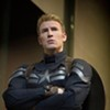 """Captain America: The Winter Soldier"": Even Cap Is Against America Spying on Its Own People"