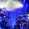 Live Review: Caribou Brings Electronica to Life at The Fillmore