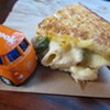 Next Week: Tillamook's Grilled Cheese Tour Takes Over San Francisco