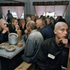 Tea-time in the Gulag