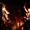 Carla Bozulich's Evangelista Clamors and Pounds at the Night Light, in a Rare U.S. Show, 7/20/13