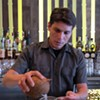 Drink of the Week: The Black Pearl at E&O Asian Kitchen
