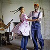 Carolina Chocolate Drops: A Treat from S.F.'s  Bluegrass & Old-Time Fest