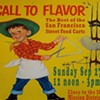 Catch a Plethora of Food Carts at 'Call to Flavor'