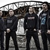 Cattle Decapitation: Show Preview