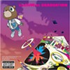 CD Review: Kanye West -- Graduation