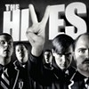 CD Review: The Hives -- The Black and White Album
