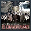 CD Review: Wu-Tang Clan -- 8 Diagrams