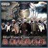 CD Review: Wu-Tang Clan -- 8 Diagrams
