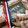 Celebrate All Things Small-Batch and Artisan at the Good Food Awards and Marketplace