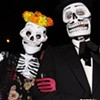 Celebrate Day of The Dead in The Mission