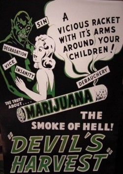 Celebrate the birth of prohibition -- get high!