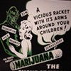 Marijuana Prohibition Turns 100 Today. What Is There to Celebrate?