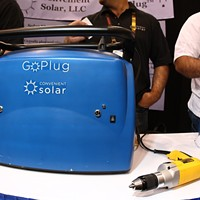 CES and AVN Mashup: Gadget Porn and Actual Porn (NSFW)  Christopher Victorio