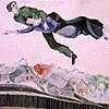 Chagall Ours