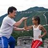 Kung fu hustle: Karate Kid remake is too cynical