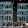"""Heart of a Soldier"": Opera Set on 9/11 Inert, Cluttered, and Inane"