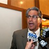 Name Your Poison: Ross Mirkarimi Fights Against Tough Odds and a Well­ Named  Foe