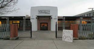 Charles' Emeryville factory and retail shop is set to close Feb. 15. - FERALBEAGLE/FLICKR