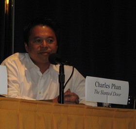 Charles Phan: Thinking about production is key. - M. BRODY