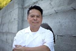 ANGKANA KURUTACH - Chef Charles Phan, empire-builder.