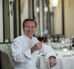 Chef Daniel Boulud - PHOTO COURTESY OF DANIELBOULUD.COM