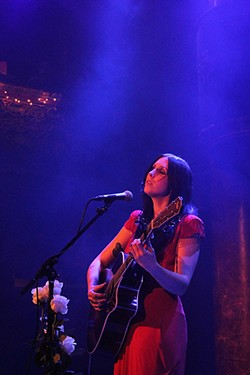 Chelsea Wolfe at Great American