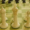 Chess Players Relocated but War Rages On