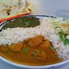 What to Have for Lunch: Little Delhi's Chicken Curry Special