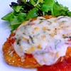 Chicken Parmesan: A Delicious Cliché