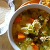 It's a Caldo Kind of Week