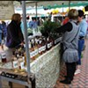Bill Okays Farmers Markets Wine Tasting, Local Markets Look the Other Way For Now