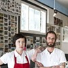 """Q&A with Cheryl Burr and Chris Beerman, Part 1: """"The Food's the Easy Part"""""""