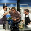 <em>Top Chef Masters</em>: Cosentino Watch, Episode 10
