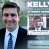 Will Facebook Privacy Ties Wreck Chris Kelly's AG Campaign?