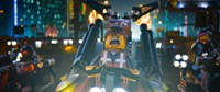 """""""The Lego Movie"""": Chris Pratt and Some Other of Your Favorite Action Figures"""
